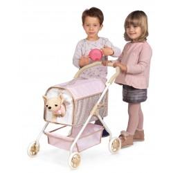 Coche de Mascotas Mi Primer Coche Didí DeCuevas Toys 86143 | DeCuevas Toys