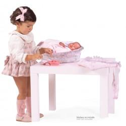 Combi con Accesorios de Muñecas 4 en 1 Magic María DeCuevas Toys 53534 | DeCuevas Toys
