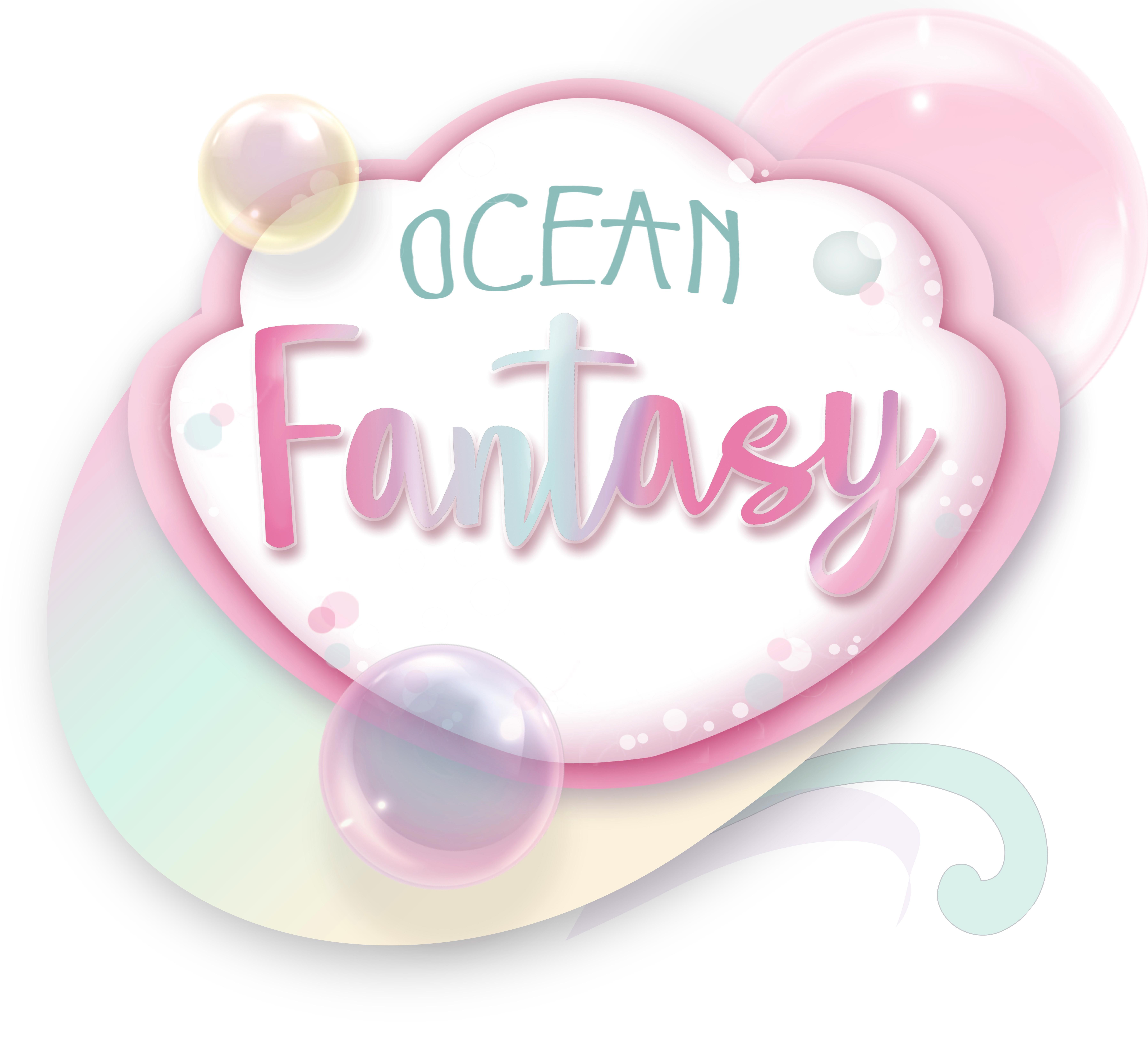 Ocean Fantasy